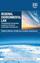 Regional Environmental Law