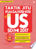 Taktik Jitu Kuasai Kisi Kisi Lulus US SD MI 2017