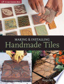 Making   Installing Handmade Tiles