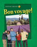 Bon Voyage  Level 2 Workbook and Audio Activities