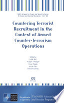 Countering Terrorist Recruitment in the Context of Armed Counter Terrorism Operations