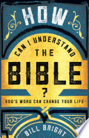 How Can I Understand The Bible