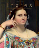 Ingres Portrait Drawings Paintings Annotated