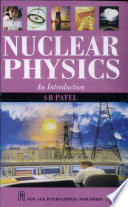 Nuclear Physics  An Introduction