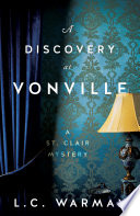 A Discovery at Vonville Book PDF