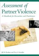 Assessment of Partner Violence