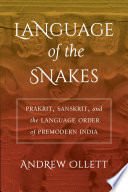 Language Of The Snakes