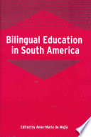 illustration du livre Bilingual Education in South America