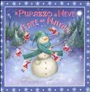 Il pupazzo di neve e le fate del Natale