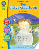 The Graveyard Book   Literature Kit Gr  5 6