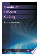 Bandwidth Efficient Coding