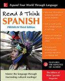 Read   Think Spanish  Premium Third Edition
