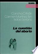 La cuestión del aborto