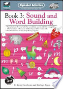 Sound and Word Building  Foundation Font