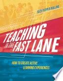Teaching in the Fast Lane Book PDF
