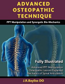 Advanced Osteopathic Technique   Ppt Manipulation and Synergetic Bio Mechanics