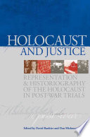 Holocaust Historiography in Context