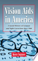 Vision Aids in America