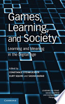 Games  Learning  and Society