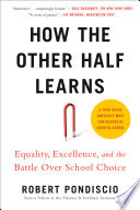 Book How the Other Half Learns