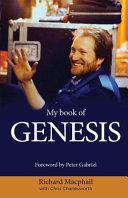 My Book of Genesis