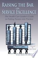 Raising the Bar on Service Excellence