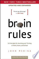 Brain Rules, Updated and Expanded