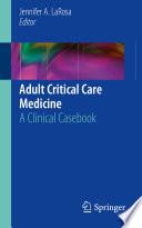 Adult Critical Care Medicine
