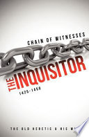 Chain Of Witnesses The Inquisitor