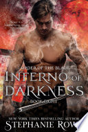 Inferno of Darkness  Order of the Blade