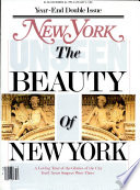 New York Magazine : as an insert of the new...