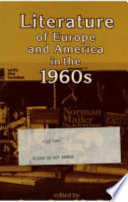 Literature of Europe and America in the 1960s