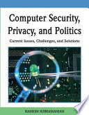 computer-security-privacy-and-politics