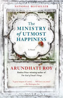 The Ministry of Utmost Happiness Fiction Longlist The Ministry Of Utmost Happinessis A