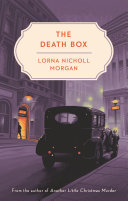 The Death Box Twisty And Fast Moving Murder Mystery