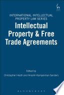 Intellectual Property & Free Trade Agreements : the sixth ip conference organised by the macau...