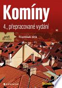 Komíny - 4., přepracované vydání