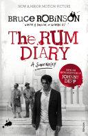 The Rum Diary  A Screenplay