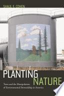 Planting Nature