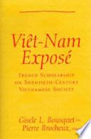 Viêt Nam Exposé