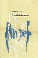 Das Galakonzert