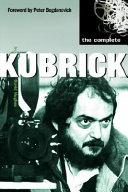 The Complete Kubrick