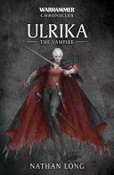 Ulrika The Vampire