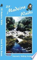 35 Madeira Walks