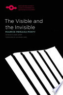 The Visible and the Invisible Pdf/ePub eBook