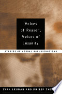 Voices Of Reason Voices Of Insanity