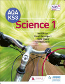 AQA Key Stage 3 Science Pupil