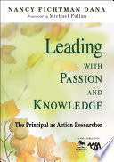 Leading With Passion and Knowledge