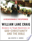 A Reasonable Response : against christian belief. in a...