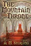 The Mountain Throne : the empire's leaders are taking...
